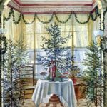 """Christmas 1900"" by Anna Lindner, 1900"