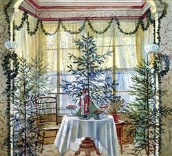Christmas 1900