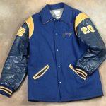 Championship jacket 1974
